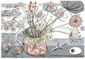 Angie Lewin prints