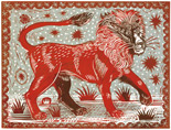 Mark Hearld prints